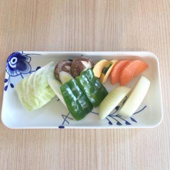 野菜2020